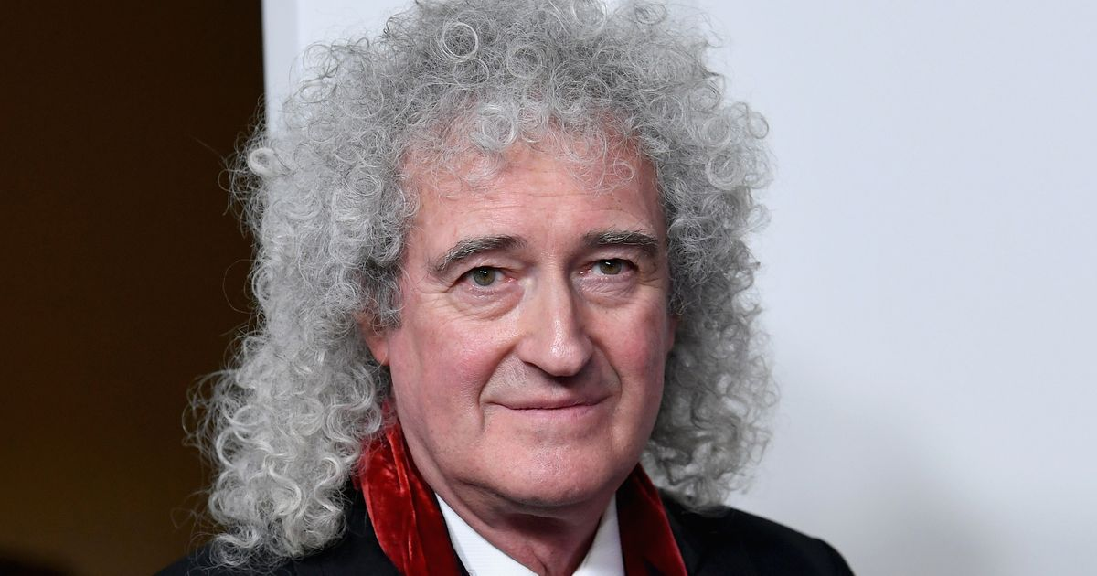 Queen's Brian May Apologizes for Appearing to Defend Bryan Singer