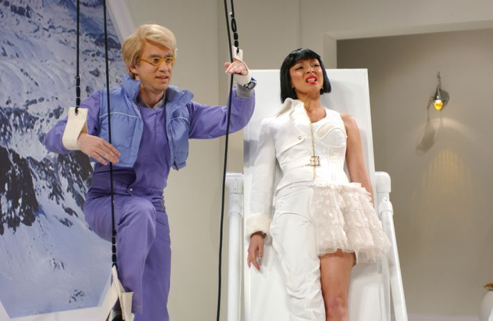 Snl S Costume Designers On Their All Time Favorites