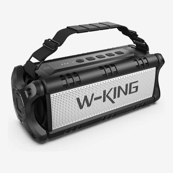 W-King Bluetooth Speaker