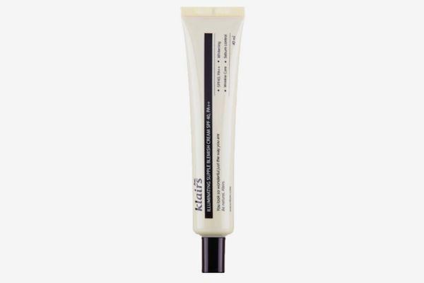 Klairs Illuminating Supple Blemish Cream