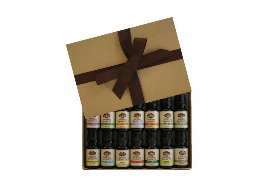 Fabulous Fannie Essential Oils Starter Kit