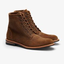 Nisolo Andres All Weather Boot