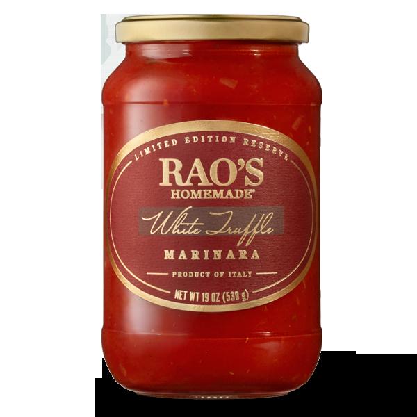 Rao's White Truffle Marinara