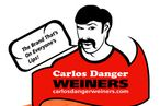 'Carlos Danger' Hot Dogs Signal Imminent Food Apocalypse