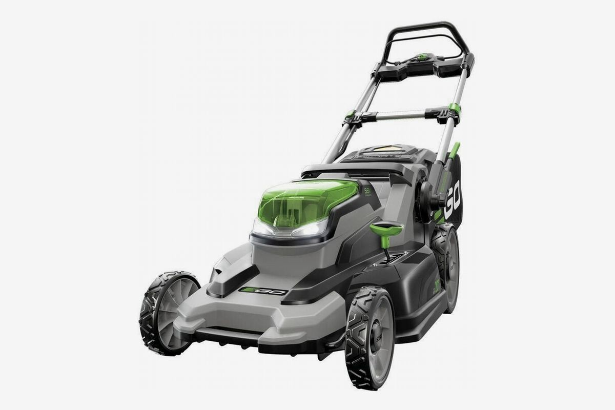 9 Best Lawn Mowers 2019 The Strategist New York Magazine