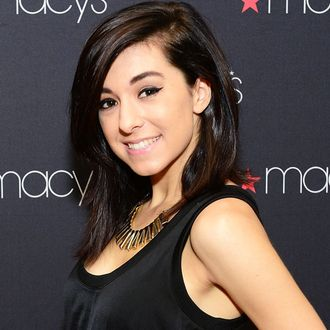 Macy's iHeartRadio Rising Star In-Store Performance At Macy's - Lehigh Valley