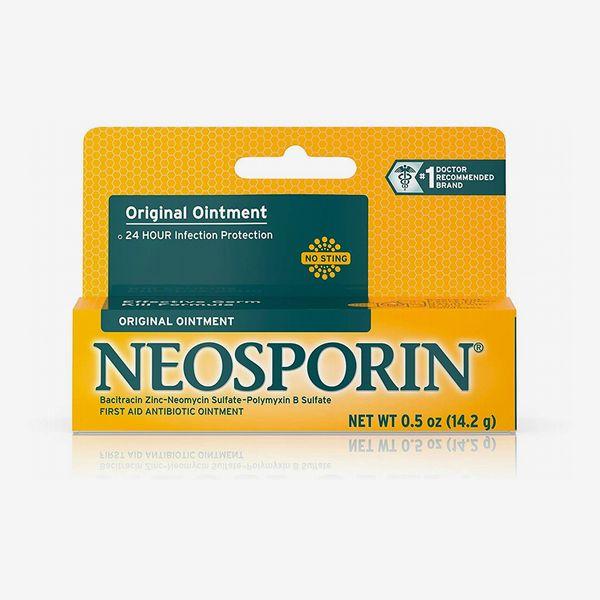 Neosporin Original Antibiotic Ointment