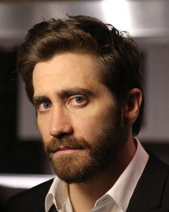 Budding scientist Jake Gyllenhaal.