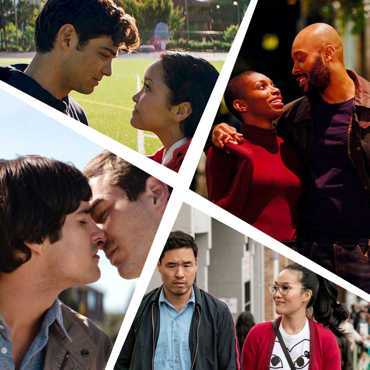 20 Best Romantic Movies On Netflix Great Romance 2021