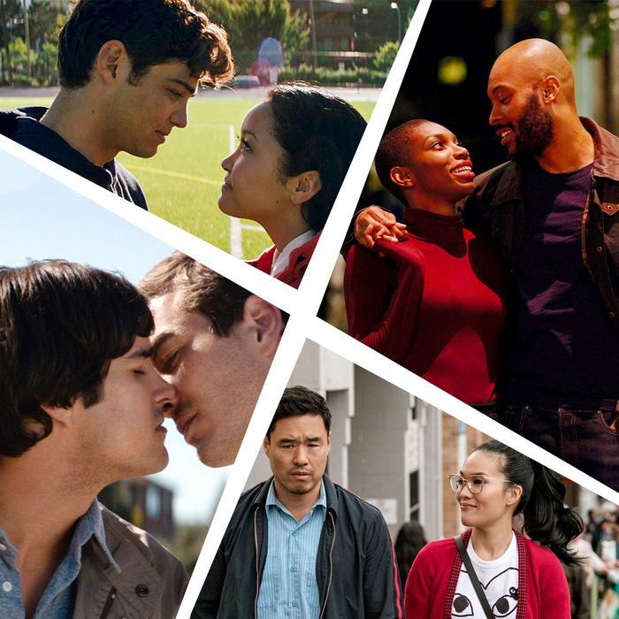20 Best Romantic Movies On Netflix Updated May 2020