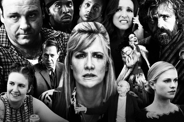 Every HBO Show, Ranked