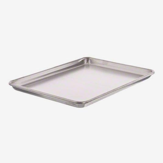 Bowery Kitchens Half Size Bun/Sheet Pan Aluminum