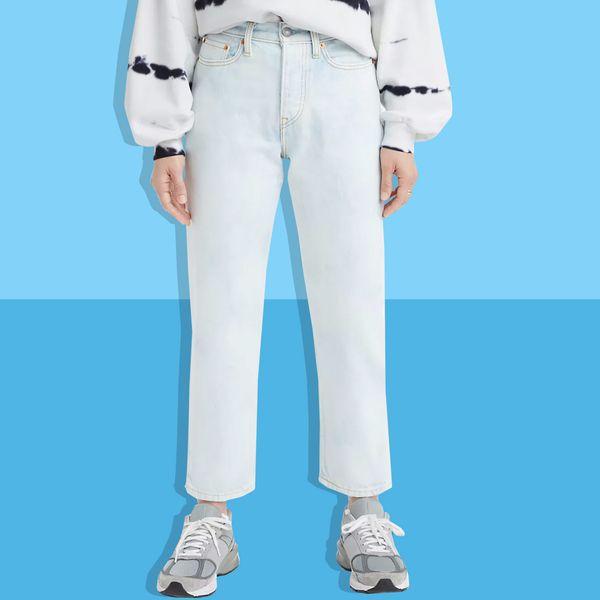 Levi's Premium Wedgie Straight Women's Jeans