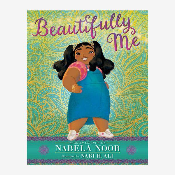 Beautifully Me by Nabela Noor