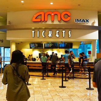 You Can Now See Unlimited Movies In Theaters For 10 A Month