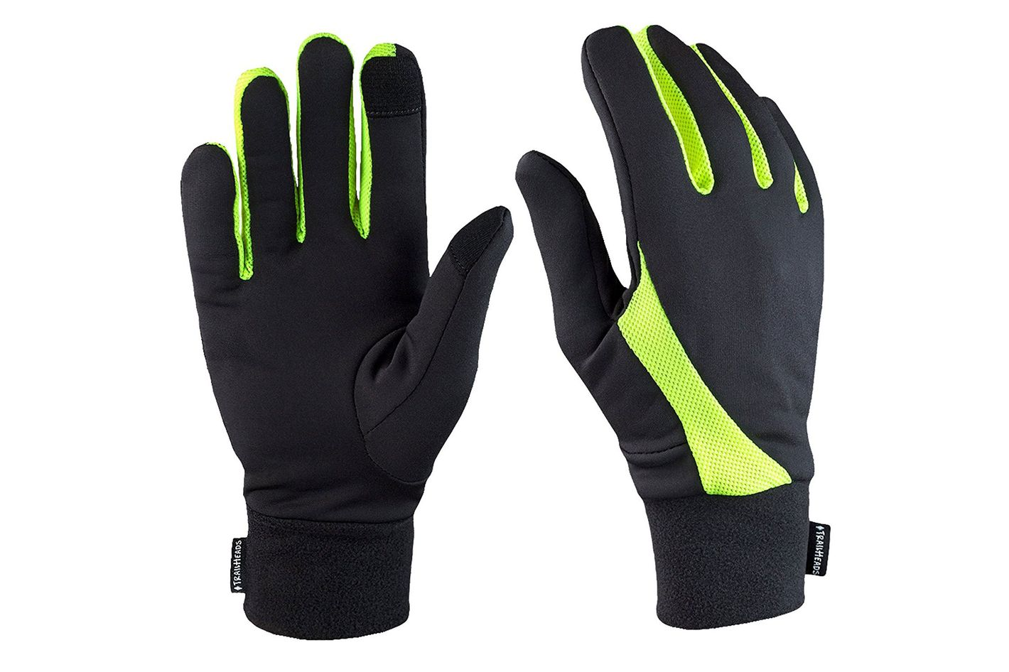 TrailHeads Elements Touch Screen Running Gloves