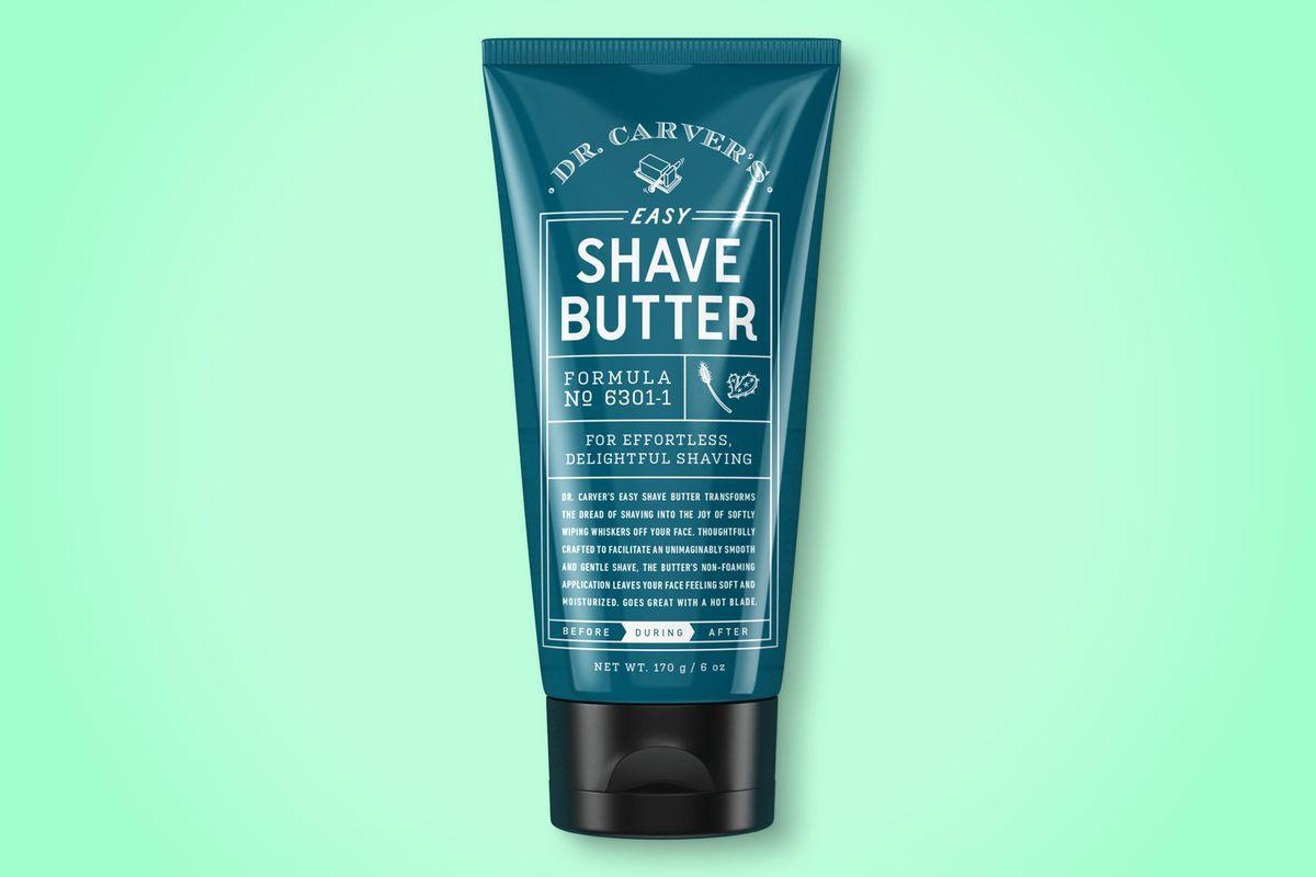 Best Shaving Cream For Women 2017 Shave Butter Review The Strategist New York Magazine