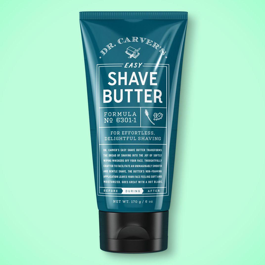 Best Shaving Cream for Women 2017: Shave Butter Review