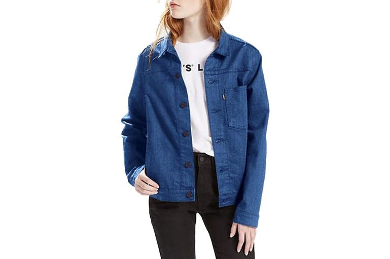 Levi's Line 7 Unisex For Everyone Jacket