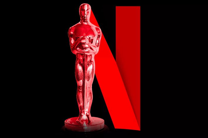 Why are academy voters mad about netflix s oscars prospects for Academy award winners on netflix