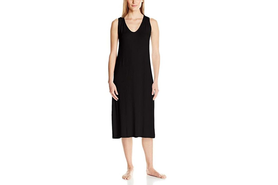 Arabella Racerback Nightgown