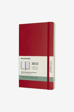 Moleskine Classic 18 Month 2021-2022 Weekly Planner
