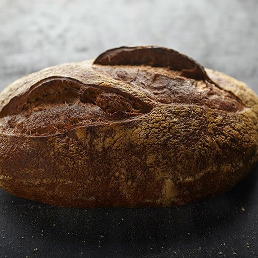Manresa Whole-Wheat Bread