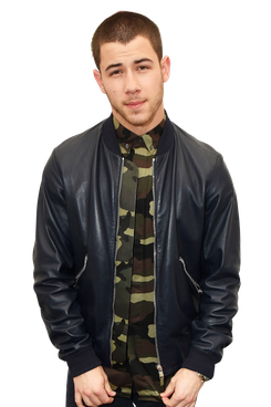Nick Jonas on Why Hes Always Naked, His Sexy Thriller
