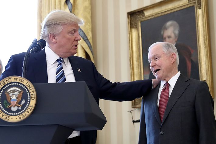 Image White Space Newbie Hour Continues With U.S. Lawyer Purge White Space Newbie Hour Continues With U.S. Lawyer Purge 11 trump sessions oval office