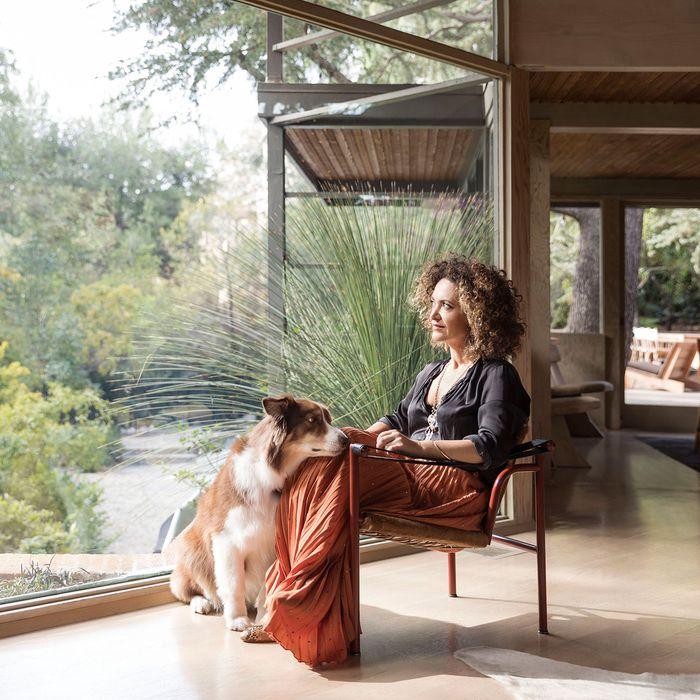 Pamela Shamshiri On Creating Community Through Spaces