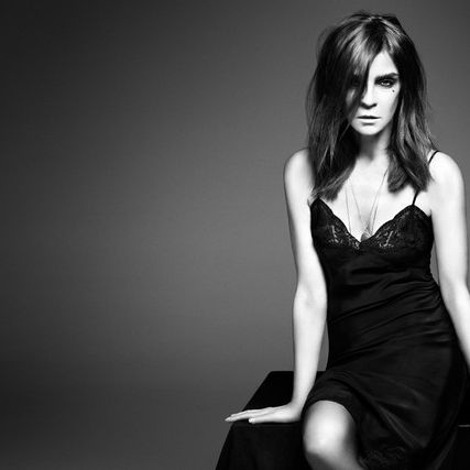 Carine for M.A.C.