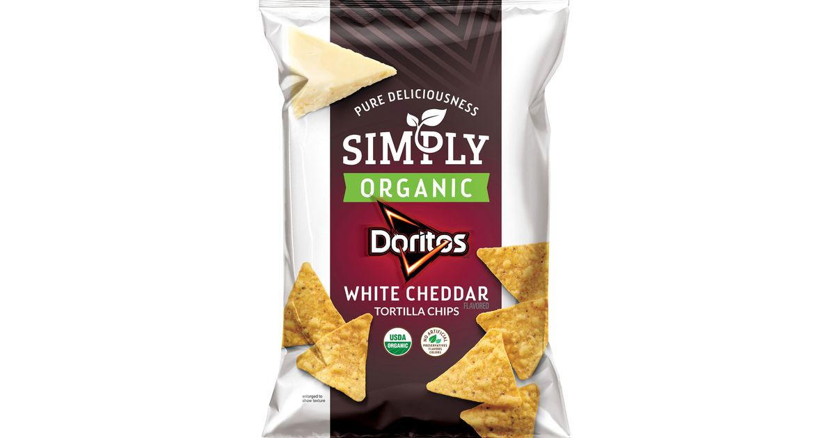 Whole Foods Doritos