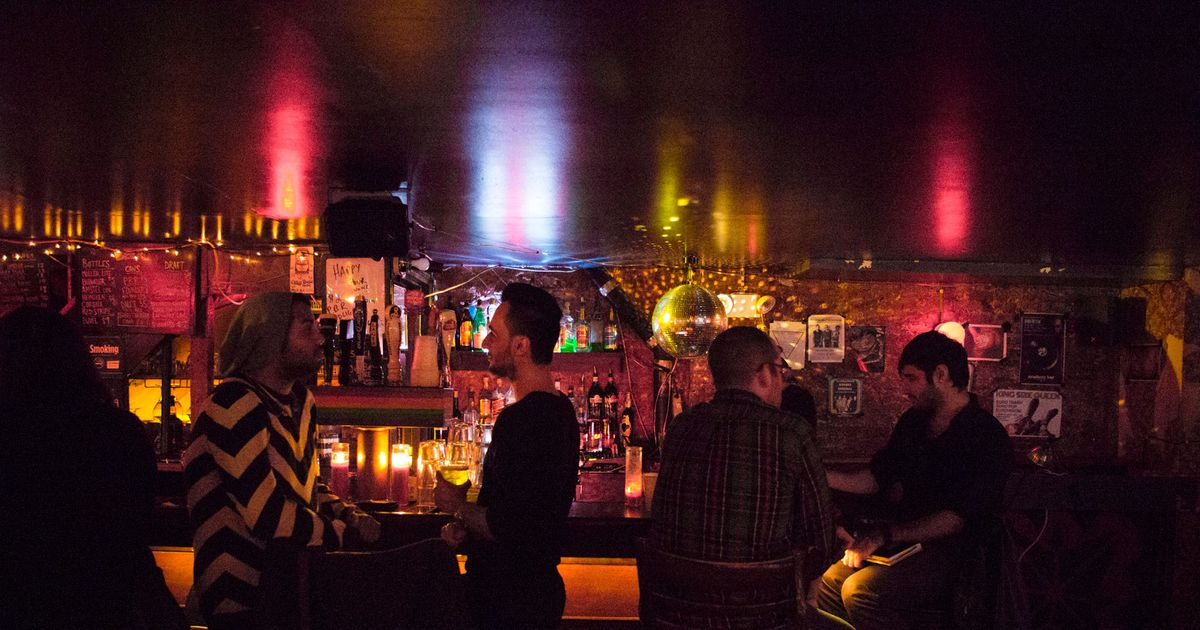 Best 30 Gay Bars in Downtown, New York, NY with