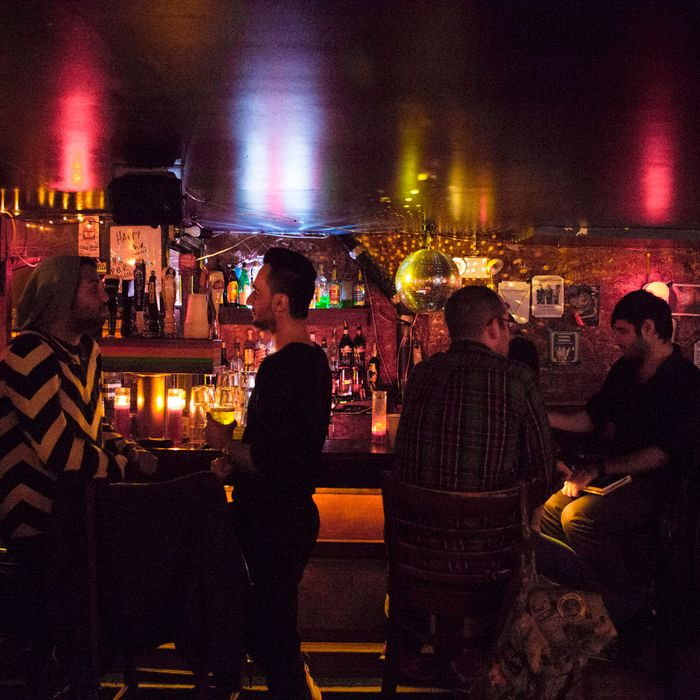 From sleazy bars to underground dungeons, it's all yours to explore