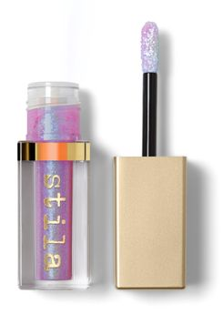 Stila Glitter & Glow Liquid Eyeshadow - Duo Chrome Shades - Sea Siren