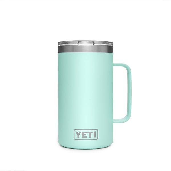 Yeti Rambler 24-Ounce Mug