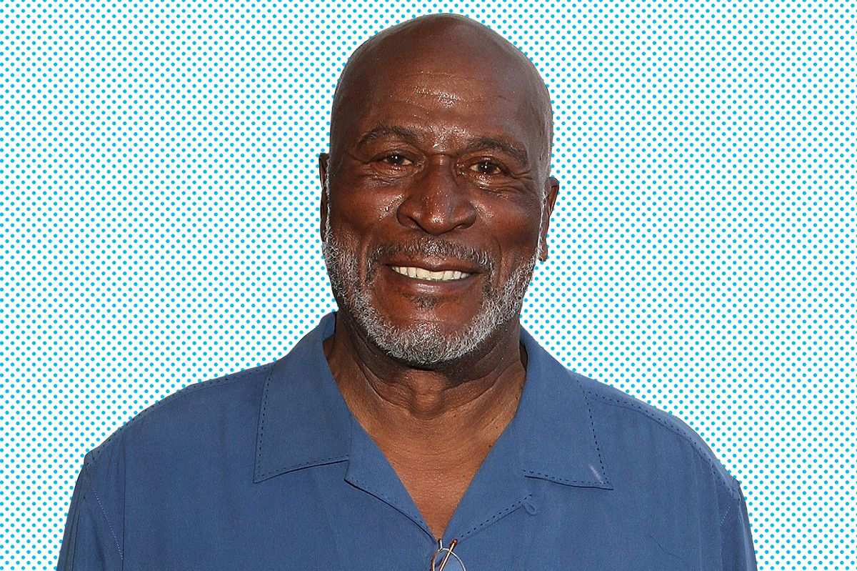 John Amos on Mary Tyler Moore, Racism on Set, and Playing the First ...