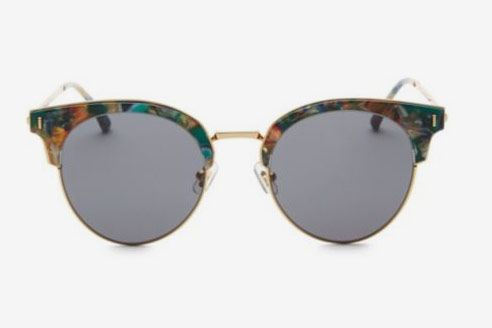 Gentle Monster Round Sunglasses