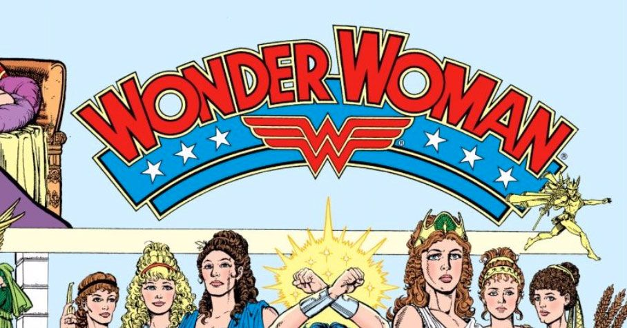 Wonder Woman Revisiting The Comics Story That Redefined Her