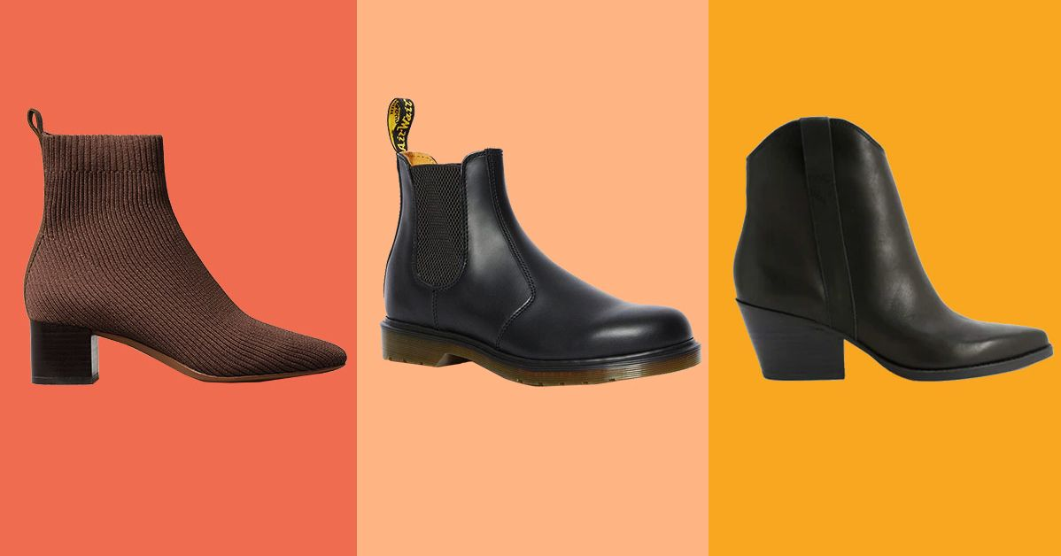 The Best Women's Ankle Boots on Zappos