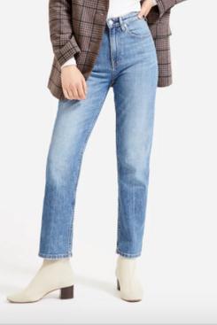 Everlane Super-Straight Jean