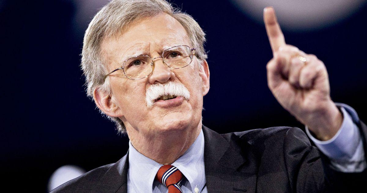 John Bolton and the Anti-Muslim Bigotry of Mainstream Conservatism
