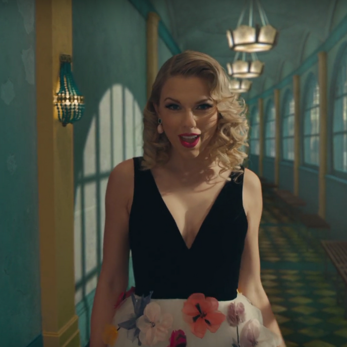 Taylor Swift ME! Video Easter Eggs: Dixie Chicks, Joe Alwyn