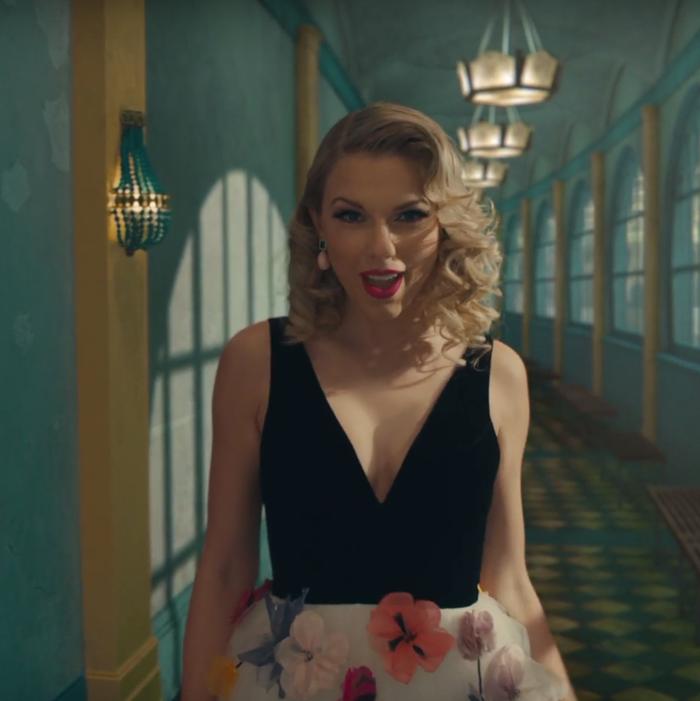 Taylor Swift Me Video Easter Eggs Dixie Chicks Joe Alwyn