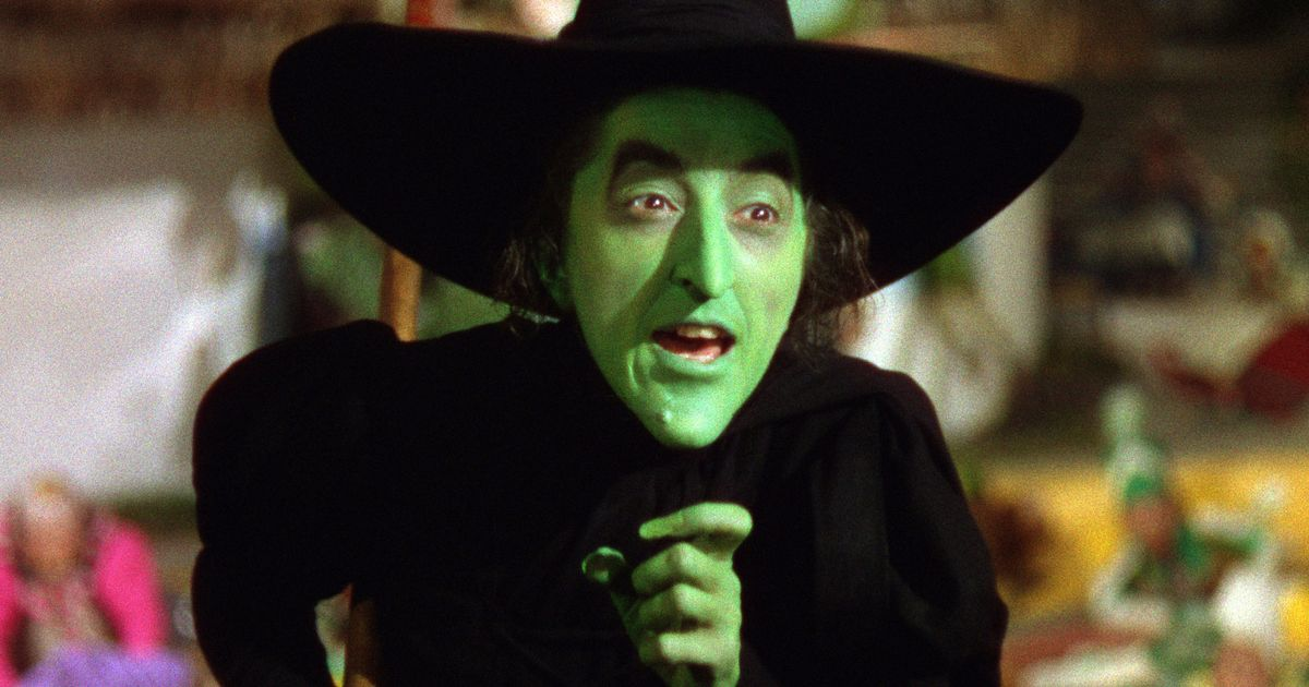 Why the Witch Is the Pop-Culture Heroine We Need Right Now