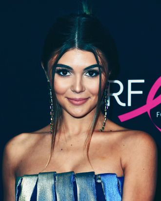 Is Olivia Jade Playing Mind Games With the American Public?