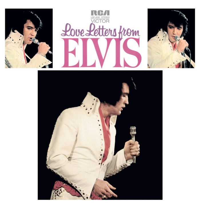 All 57 Elvis Presley Albums Ranked, From Worst to Best
