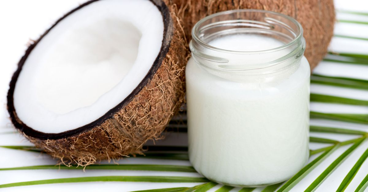 Coconut Oil Is Actually Terrible for Your Health