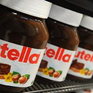 Columbia Students Love Nutella, Stealing From Dining Halls