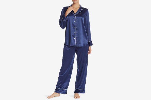 Natori Classic Pajama 2-Piece Set